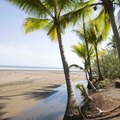 Beaches in Puntarenas, Costa Rica