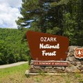 Places to Go in the Ozark Mountains
