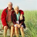 Vacation Ideas for Senior Citizens