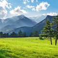 Luxury Lodging in Estes Park, Colorado