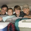 How Do I Plan a Weekend Vacation with Kids?