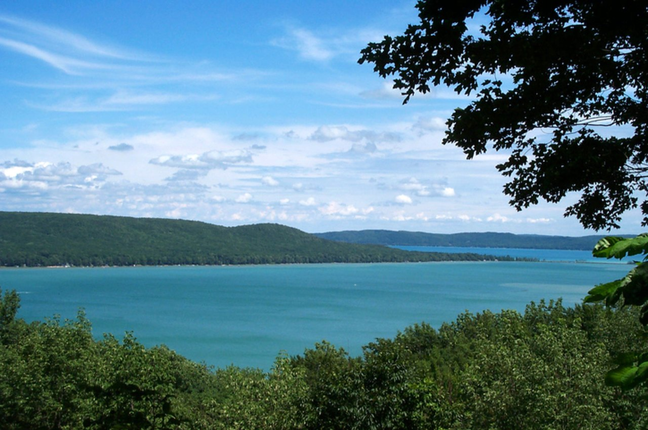 Everyone Should Take This Exhilarating Adventure To Some Of Michigan's Best Hidden Gems