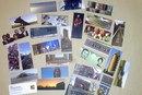 Tipos de papel para las tarjetas de presentación