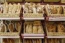 ¿Qué equipo grande se necesita para iniciar una panadería?