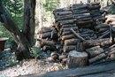Cómo empezar un negocio de astillado de madera