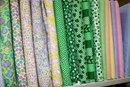 Cómo comenzar tu propia tienda de telas
