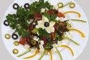 Reglamento de seguridad alimentaria para restaurantes