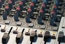 Empleos en la industria de la música rock