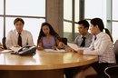 Las responsabilidades de un administrador de oficina