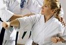 El salario promedio de un instructor de artes marciales