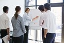 Descripción de las características del trabajo en equipo efectivo