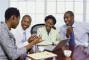 El impacto de las metas laborales en el compromiso de los empleados