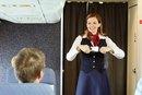 Beneficios laborales de los auxiliares de vuelo