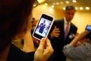 Cómo borrar imágenes sincronizadas en un iPhone