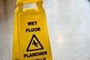 Cómo obtener un trabajo como empleado de limpieza