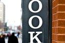 Cómo hacer un anuncio de un libro
