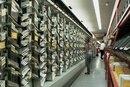 Trabajos temporales de oficina postal