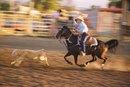 Salarios de las carreras relacionadas con los caballos