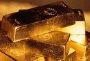 Cómo fijar el precio del oro en dólares estadounidenses por gramo