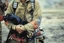 El salario de un bombero / paramédico