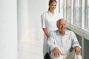 Salarios de los trabajadores encargados del cuidado de personas