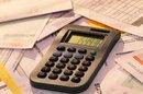 Cómo calcular los sueldos y los gastos