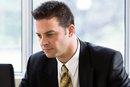 Descripción de empleo de contable de cargo completo