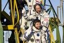 ¿Cuáles son las cualidades especiales de un astronauta?