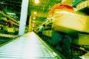 ¿Qué son los procesos logísticos?