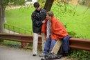 La diferencia entre un trabajador social y un terapeuta