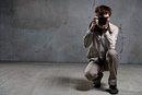 ¿Qué habilidades necesita un fotógrafo?