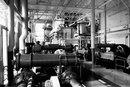 Cómo supervisar un proceso de fabricación