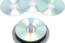 Cómo imprimir etiquetas de CD Memorex