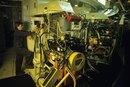 La escala salarial media de mecánicos de diésel