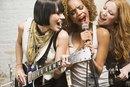 ¿Qué cualidades debe tener un cantante?
