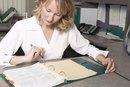 Objetivos del trabajo de una secretaria