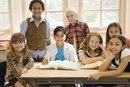 Ideas para trabajos en el salón de clases