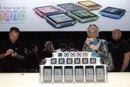 Los mejores usos para el iPod Touch en el trabajo