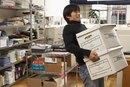 Cómo abrir un negocio de renta de almacenaje