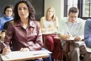 Advantages & Disadvantages of Taking English Grammar and Writing Courses in College