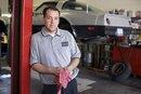 El salario promedio para un técnico de equipos diesel
