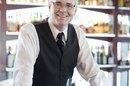 ¿Qué deberes y responsabilidades tiene un gerente de bar en la programación de los horarios para los empleados fuertes?