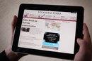 Cómo bloquear y desbloquear la orientación de la pantalla del iPad