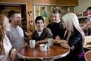 ¿Cuáles son buenas formas de abrir una tienda de café?