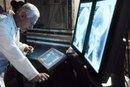 La formación de un técnico de repación de rayos X