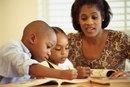 Cómo hacer dinero en casa para padres solteros