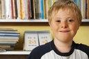 Los requisitos para un terapeuta ocupacional de niños con necesidades especiales