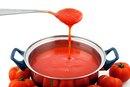 Cómo comenzar un negocio de venta de salsas