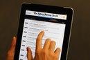 Cómo hacer que el iPad no pierda señales Wi-Fi