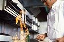 El salario por hora promedio para cocineros